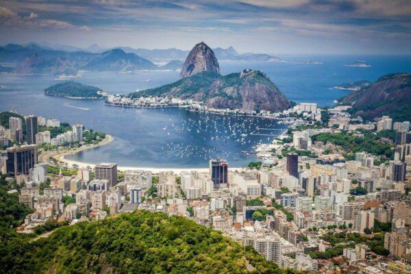 5 pontos turísticos diferentes no Rio de Janeiro