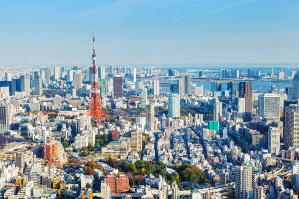 Curiosidades sobre Tóquio que você não sabia