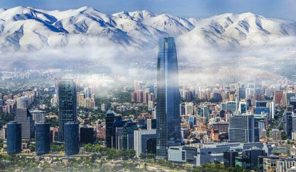 Motivos para você visitar o Chile