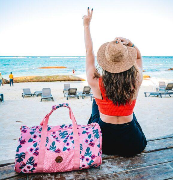 Viagem para praia: 7 itens essenciais para levar