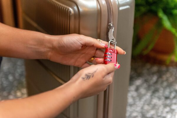 Dicas para proteger sua bagagem despachada
